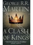 The Song of Ice and Fire. Book 2. A Clash of Kings