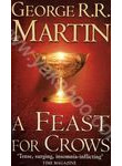 The Song of Ice and Fire. Book 4. A Feast for Crows