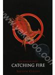 The Hunger Games Trilogy. Part 2. Catching Fire