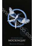The Hunger Games Trilogy. Part 3. Mockingjay