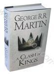 A Song of Ice and Fire. Book 2. A Clash of Kings