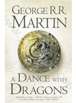 A Song of Ice and Fire. Book 5: A Dance With Dragons