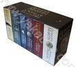 A Song of Ice and Fire Box Set (комплект из 6 книг)