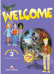 Welcome 3. Pupil's Book