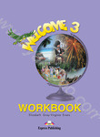 Welcome 3. Workbook