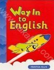 Way In To English: Pupil's Book