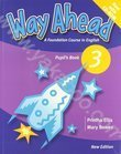Way Ahead New 3: Pupil's Book (+ CD-ROM)