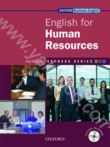 Oxford English for Human Resources. Student's Book (+ CD-ROM)