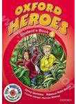 Oxford Heroes 2. Student's Book Pack (+ CD-ROM)
