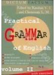 Практична граматика англійської мови з вправами. 2-й том
