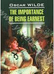 Как важно быть серьезным/The Importange of Being Earnest
