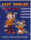 Easy English. Посібник малятам 4-7 років, які вивчають англійську