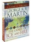 The Lands of Ice and Fire. Коллекция карт-постеров