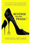The Revenge Wears Prada: The Devil Returns