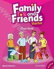 Family and Friends Starter: Class Book Plus Student Multi-ROM