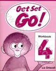 Get Set - Go!: Workbook Level 4