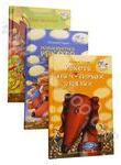 Ракета на чотирьох лапах та її пригоди (комплект із 3 книг)