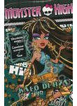 Monster High. Все о Клео де Нил
