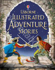 Illustrated Stories of Adventure