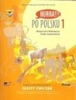 Hurra!!! Po Polsku 1 - Podrecznik studenta + CD