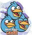 Angry Birds. Синие. Книжка-картинка