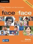 face2face Starter Class Audio (+ 3 CD-ROM)