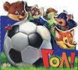 Гол! Веселые стихи про лесной футбол