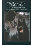 The Hound of the Baskervilles. The Valley of Fear