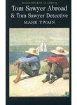 Tom Sawyer Abroad. Tom Sawyer, Detective
