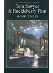The Adventures of Tom Sawyer. The Adventures of Huckleberry Finn