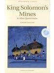 King Solomon's Mines. Allan Quatermain