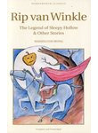 Rip van Winkle. The Legend of Sleepy Hollow and Other Stories