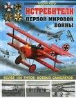 Истребители Первой Мировой. 100 типов боевых самолетов