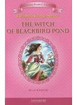 The Witch of Blackbird Pond / Ведьма с пруда Черных Дроздов. 10-11 классы. Книга