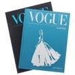Vogue. Платье