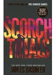 Maze Runner. Book 2. The Scorch Trials