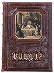Библия с гравюрами Гюстава Доре