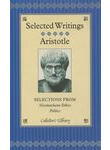 Aristotle. Selected Writings